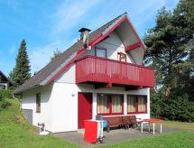 Kirchheim - Ferienhaus Seepark Kirchheim (KIH101)