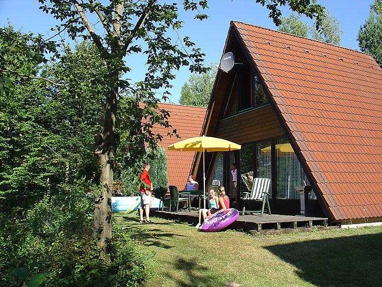 Ferienhaus Ronshausen