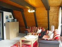 Ronshausen - Casa de vacaciones Ferienpark Ronshausen