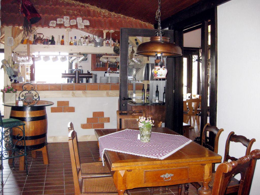 Ferienhaus Ferienpark Ronshausen (ROH100) (114917), Ronshausen, Nordhessen, Hessen, Deutschland, Bild 8