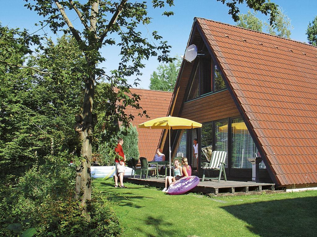 Ferienhaus Ferienpark Ronshausen (ROH100) (114917), Ronshausen, Nordhessen, Hessen, Deutschland, Bild 4