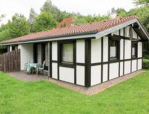 Ferienpark Ronshausen (ROH120)