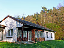 Kirchberg - Holiday House Kyrbach