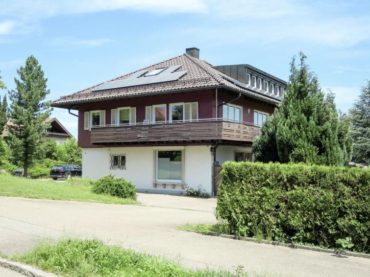 Ferienwohnung Bukenberger (FDS101)