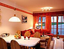 Baiersbronn - Appartement Freyenhöfe