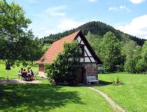 Backhäusle (APB100)