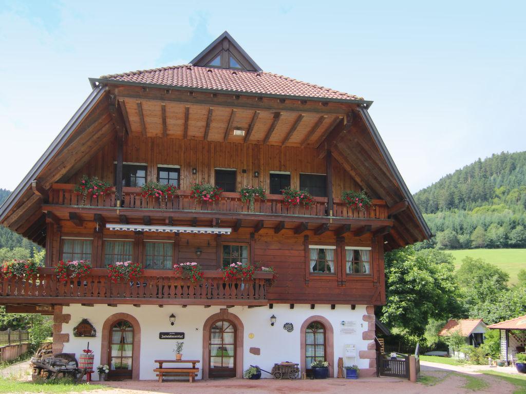 Ferienwohnung Jockelsbauernhof (APB101) (194578), Alpirsbach, Schwarzwald, Baden-Württemberg, Deutschland, Bild 3