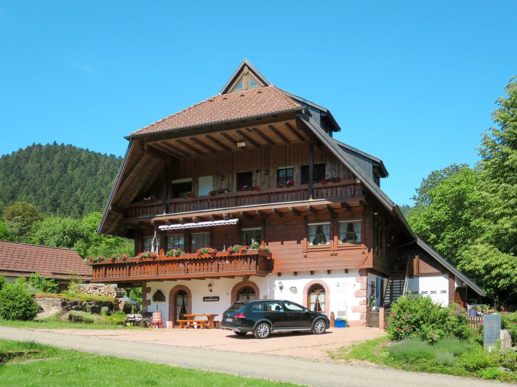 Ferienwohnung Jockelsbauernhof (APB101) (194578), Alpirsbach, Schwarzwald, Baden-Württemberg, Deutschland, Bild 1