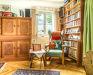 3. zdjęcie wnętrza - Dom wakacyjny Charlottes Forsthaus, Bad Wildbad