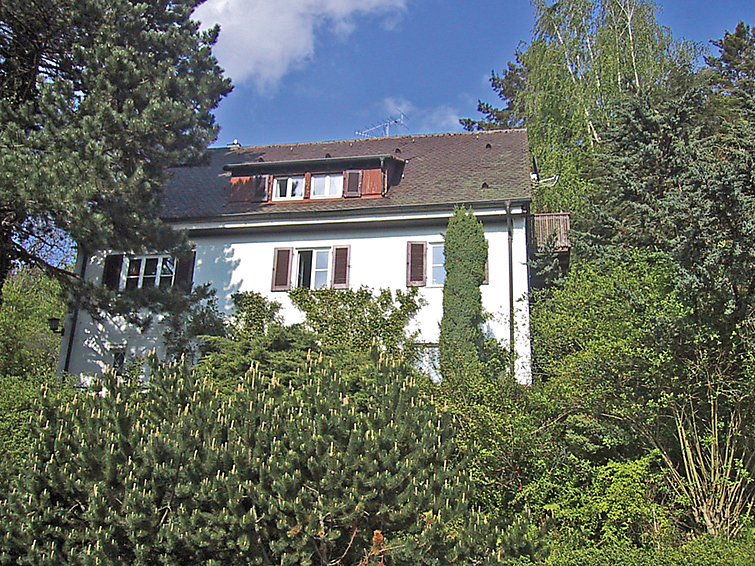 Charlottes Forsthaus - Chalet - Bad Wildbad