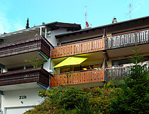 Sasbachwalden - Vakantiehuis Ortenaublick