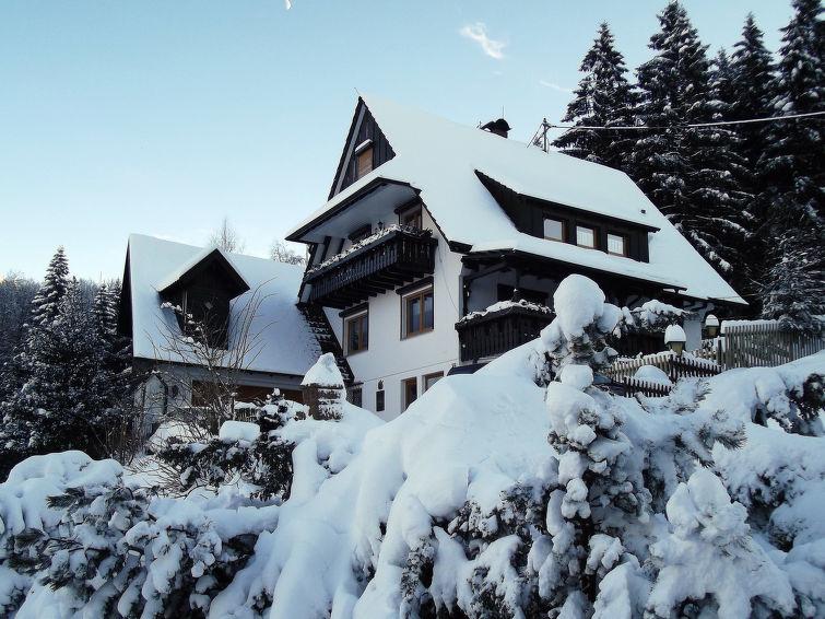 Haus Tillisch (SWN100)