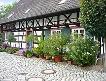 Ichenheim - Dom wakacyjny Haus Schwärzel