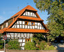 Foto 7 exterieur - Appartement Dieboldshof, Ichenheim