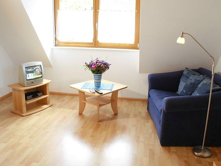 Фото Апартаменты DE7608.120.2