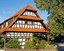 Bild 8 Aussenansicht - Ferienwohnung Dieboldshof, Ichenheim