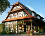 Ferienwohnung Dieboldshof, Ichenheim, Sommer