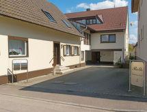 Ichenheim - Maison de vacances Roth