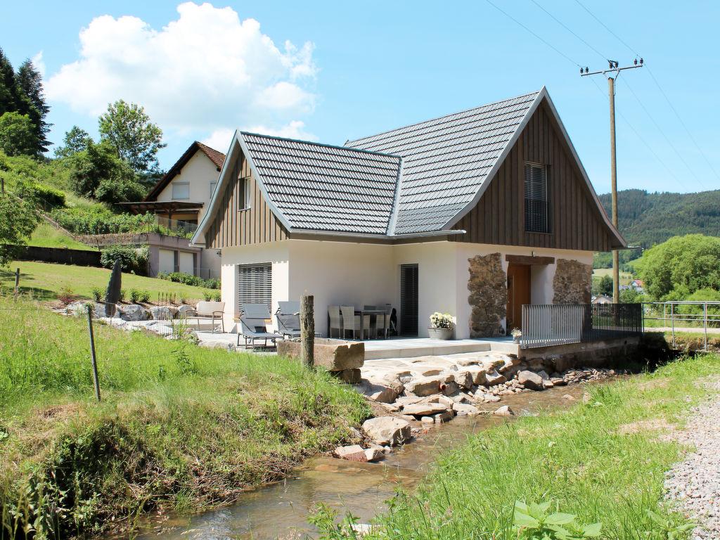 Ferienhaus Am Bächle (HFT100) Ferienhaus  Schwarzwald
