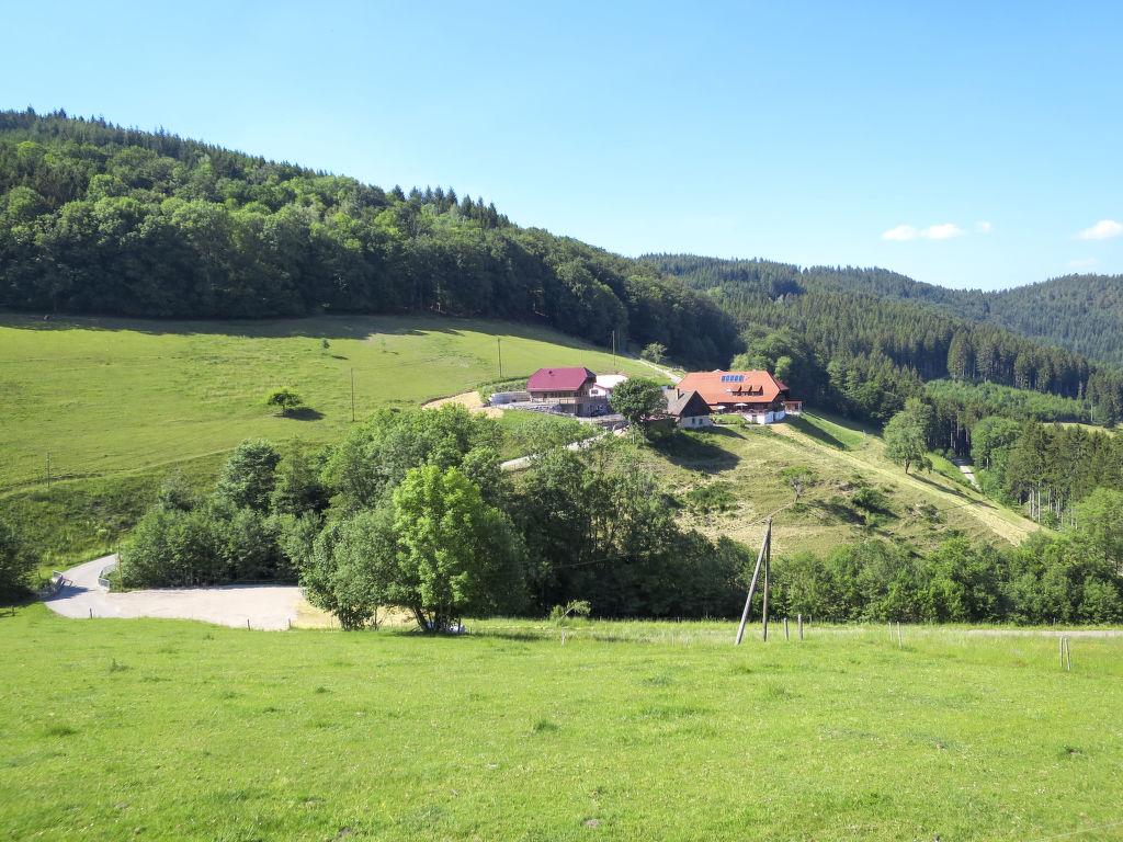 Ferienwohnung Schmalzenhof (HFT101)