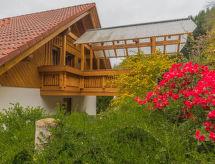 Oberharmersbach - Appartement Schnaiter