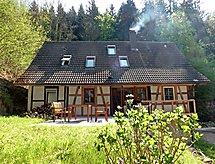 Wolfach - Ferienhaus Leubach