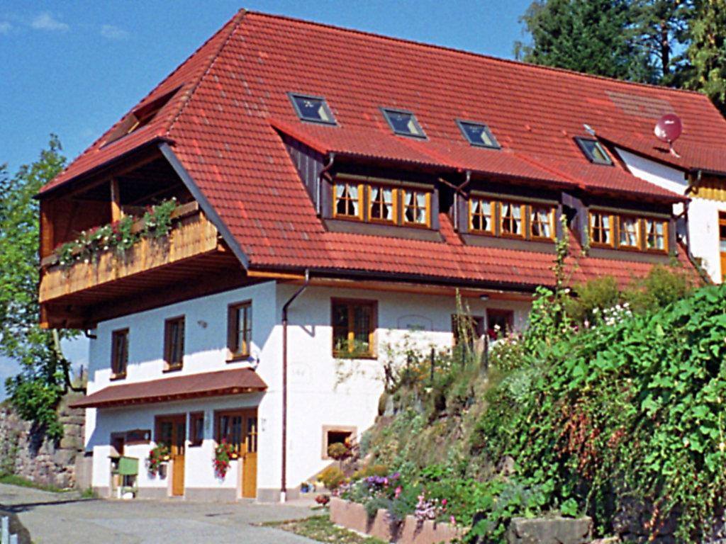 Ferienwohnung Biohof Herrenweg