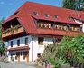 Apartamento Biohof Herrenweg, Schiltach, Verano
