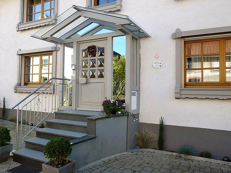 Landhaus Weisser
