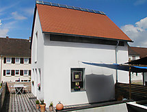 Hüfingen - Vakantiehuis Albergo Centro