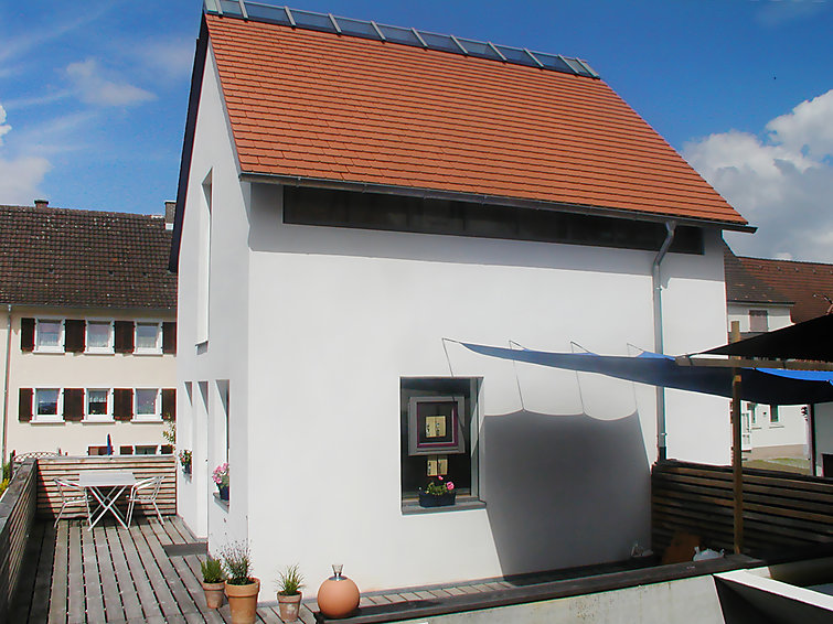 Albergo Centro - Chalet - Hüfingen