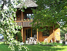 Hüfingen - Appartement Albergo Natura