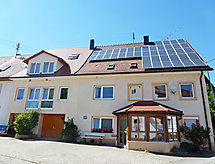Hüfingen - Apartamenty Pauline