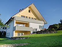 Haus Feldbergblick con se admiten animales y jardín