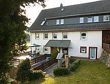 Unterkirnach - Ferienwohnung Schuler