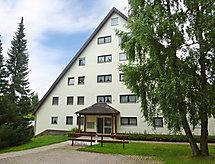 Unterkirnach - Ferienwohnung Am Wald