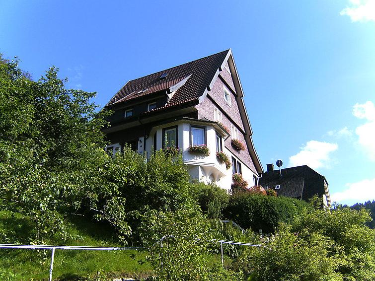 Фото Апартаменты DE7740.100.1