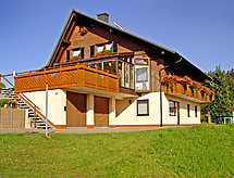 Furtwangen - Appartement Hoch
