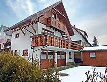 Furtwangen - Ferienwohnung Haus Schwär