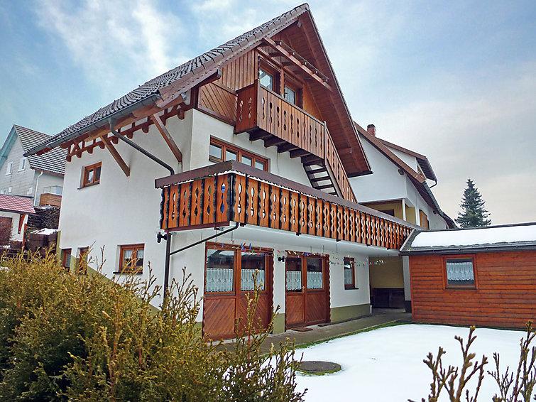 Haus Schwär - Apartment - Furtwangen