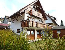 Appartement Furtwangen INT-DE7743.130.2