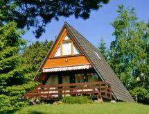 Tennenbronn - Maison de vacances Tennenbronn