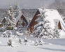 Casa Tennenbronn, Tennenbronn, Inverno