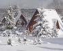Dom wakacyjny Tennenbronn, Tennenbronn, Zima
