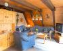 4. zdjęcie wnętrza - Dom wakacyjny Tennenbronn, Tennenbronn