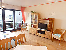 Schonach - Appartement Terrassenpark
