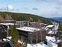 Schonach - Ferienwohnung Terrassenpark