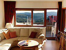 Schonach - Ferienwohnung Schwarzwaldblick