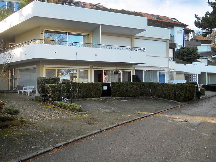 Апартаменты Uferstrasse с телевизором и интернетом