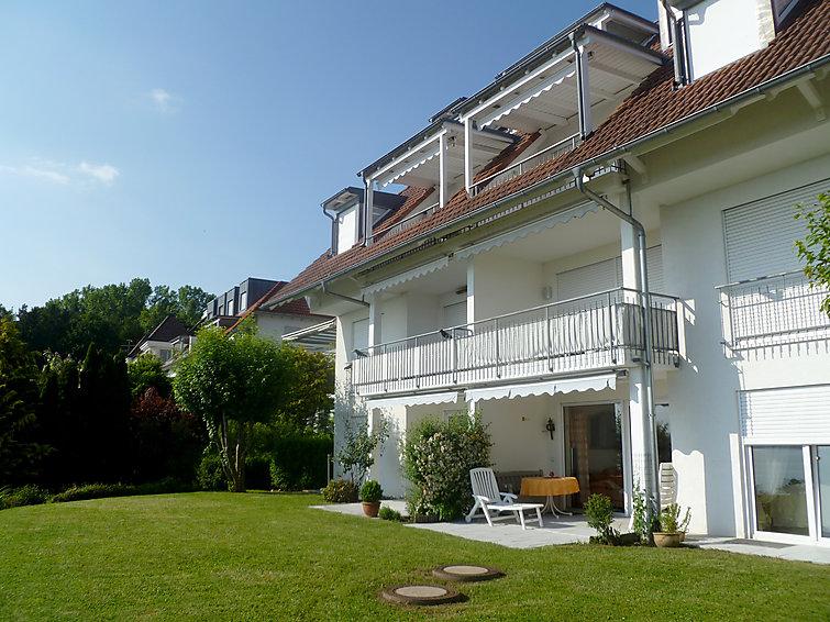 Ferienwohnung Meersburg